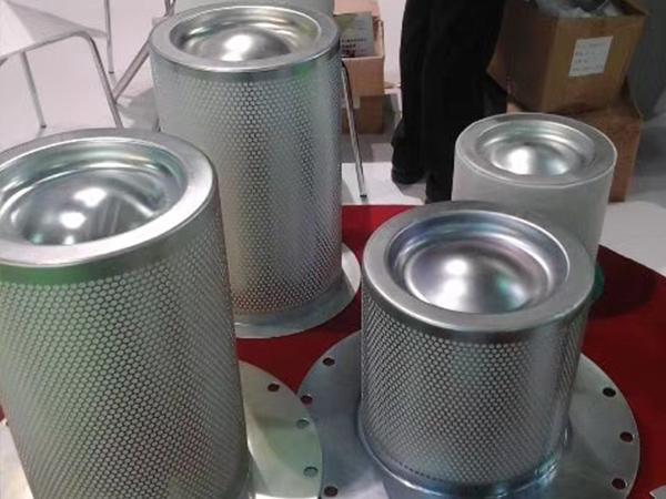 空压机三滤配件